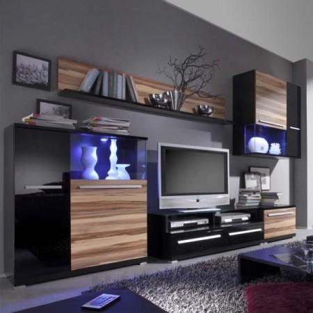 Мебель Для Гостиной Модерн Фото В Москве